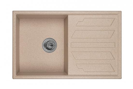 Мойка гранитная EMAR EMQ-1790.Q