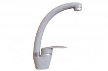 Гранитный кран для кухни Меркури M-2024